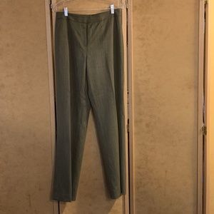 LAFAYETTE 148 PANTS Size 8